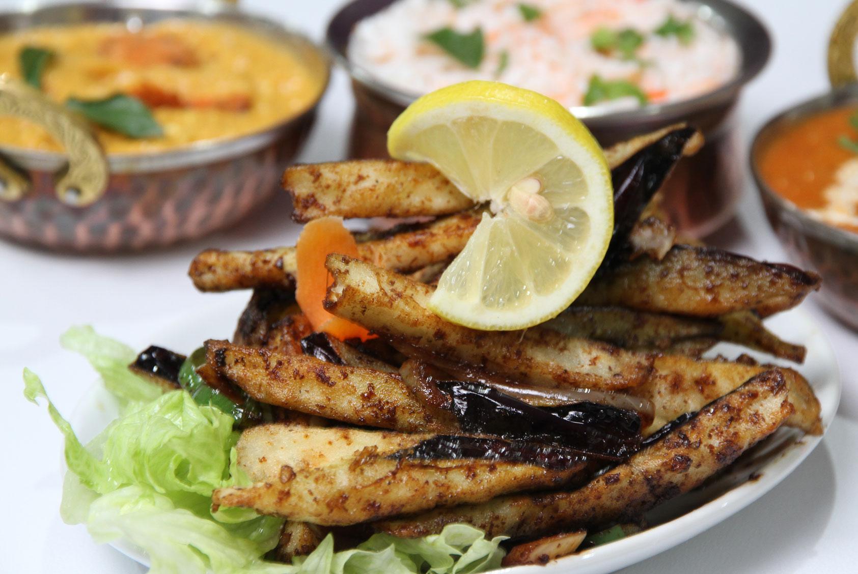 Leicester Indian Restaurant - Santhi Restaurant